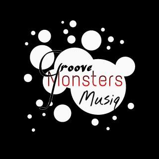 Groove Monsters MusiQ Thandoluhle Iphi IBass(Dance Groove)