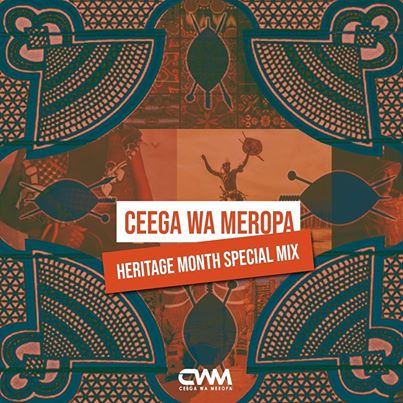 Ceega Heritage Month Special Mix