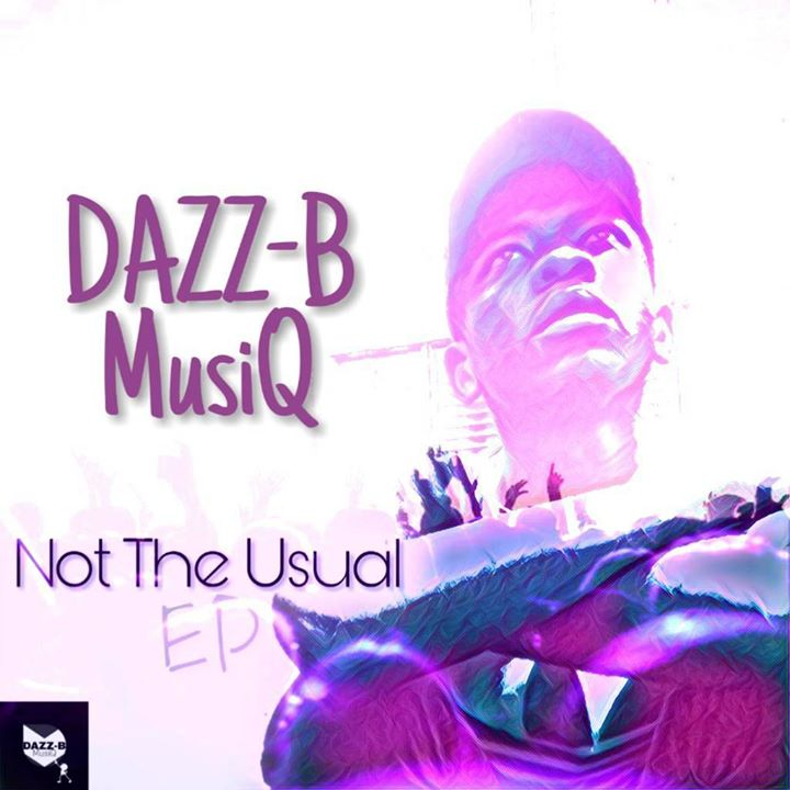 Dazz-B MusiQ Not The Usual