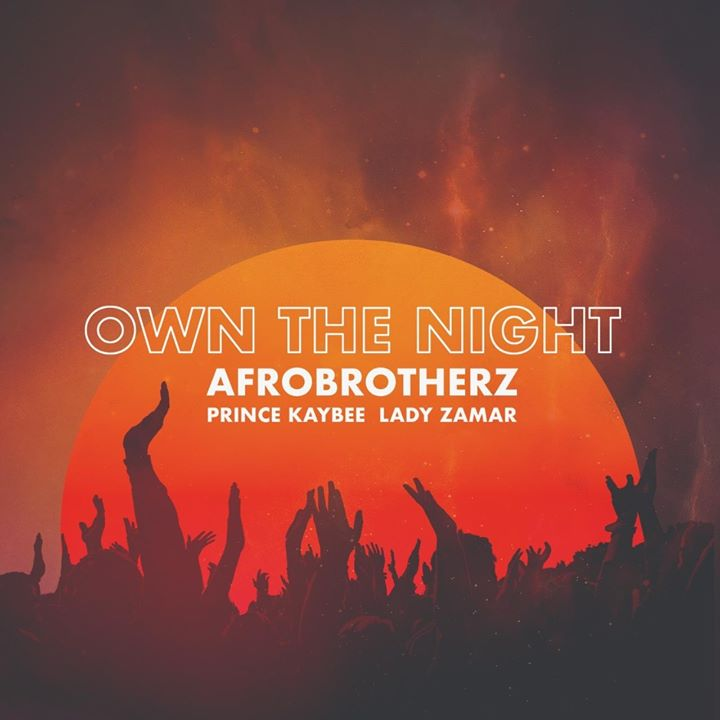 Afro Brotherz Own the Night ft. Prince Kaybee & Lady Zamar