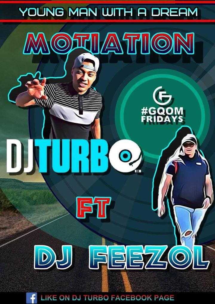 Dj Turbo & Dj feezol Motivation