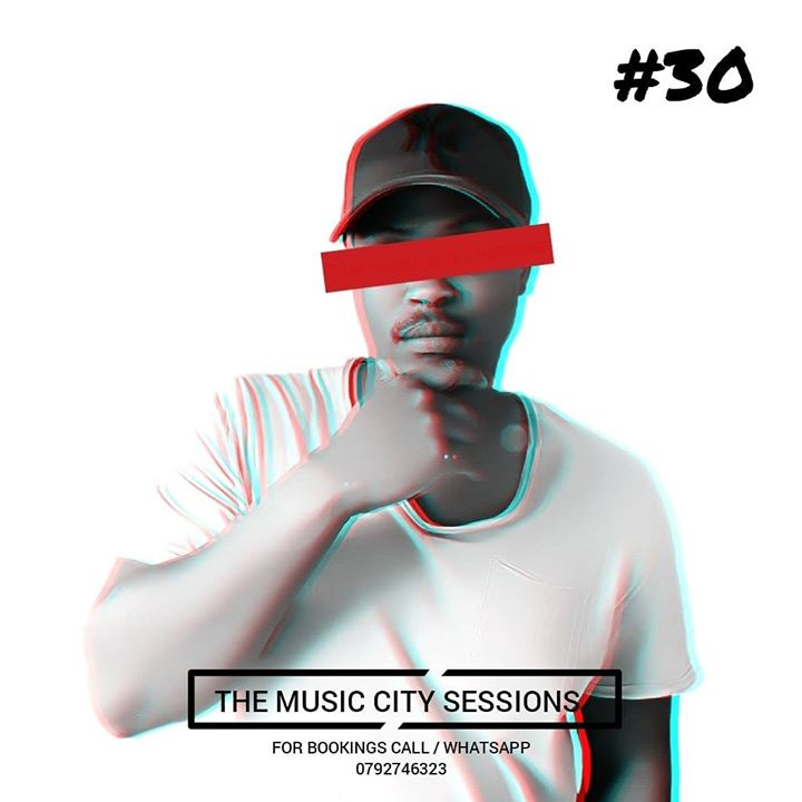 Echo Deep The Music City Sessions #030 Mix