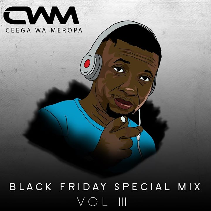 Ceega Black Friday Special Mix Vol.3
