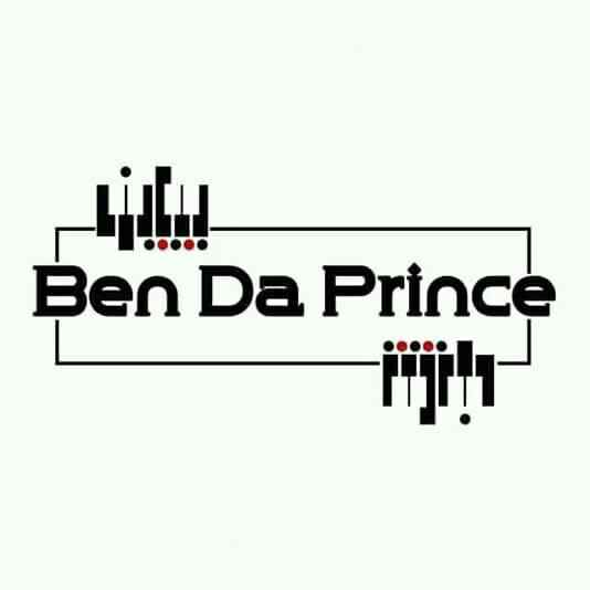 Ben Da Prince Moments (Soulfied Mix)