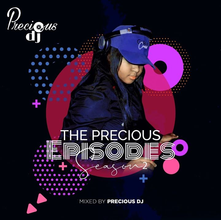 Precious DJ The Precious Episodes, Season 2