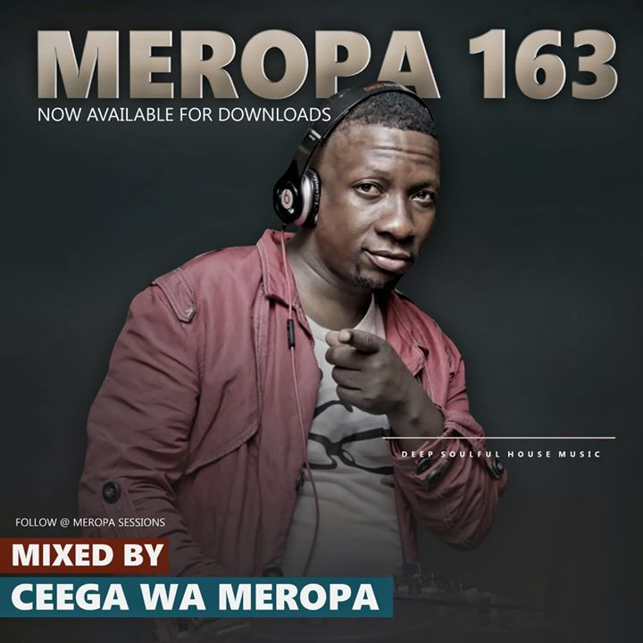 Ceega Meropa 163 (January Chilled Exclusive Sound)