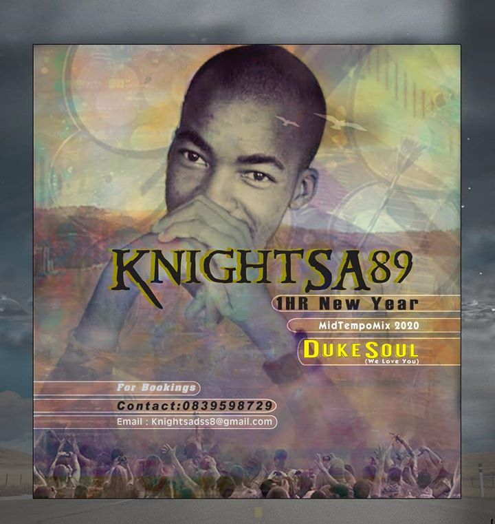 KnightSA89 - 1HR New Year MidTempo Mix (Tribute to DukeSoul)