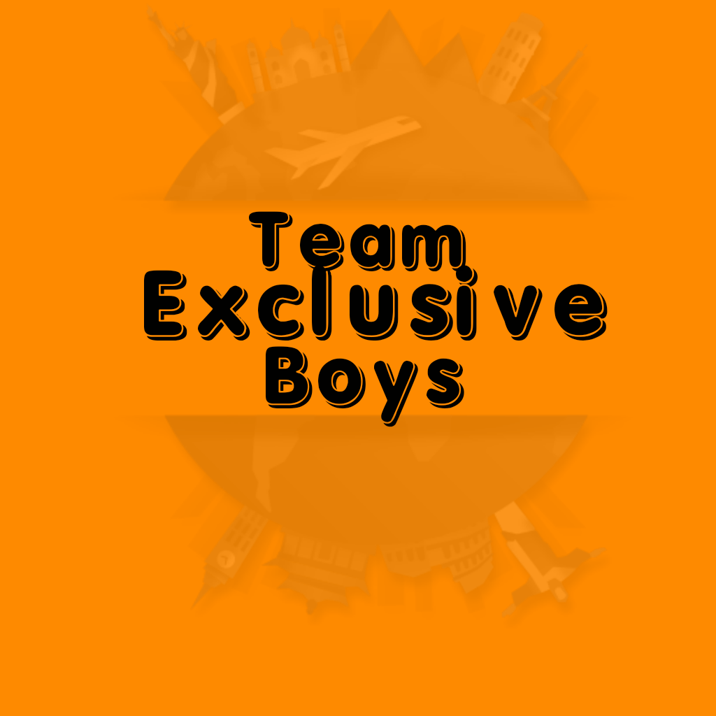 Team Exclusive Boys Oratile (Tribute To Deej Ratiiey)