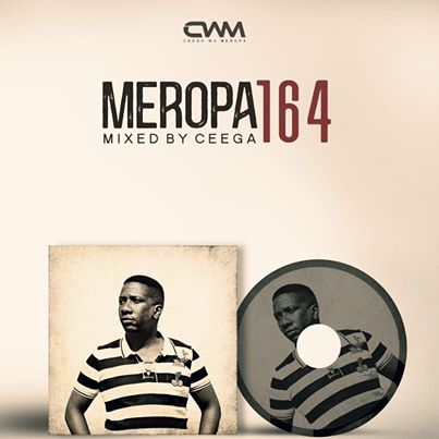Ceega Meropa 164 (Music Is Like A Dream)