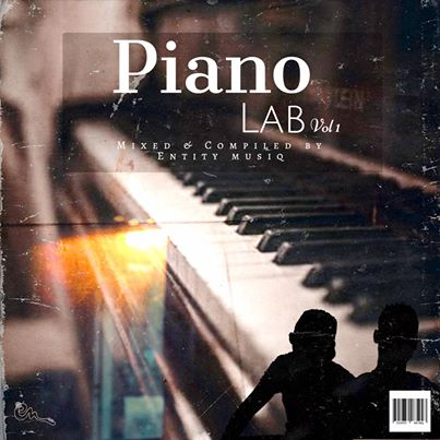 Entity MusiQ Piano Lab Vol 1 (Love Affair Session)