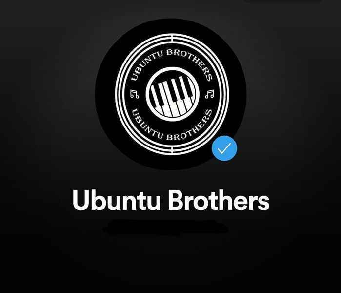Ubuntu Brothers A letter to Pablo Le Bee (Maplanka)