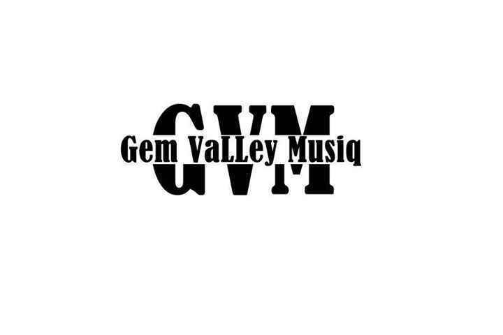 Gem Valley MusiQ Strictly Rushky D