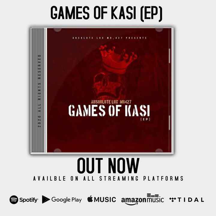 Absolute Lux_Mr427 Games Of Kasi