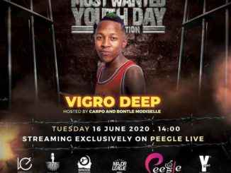 Latest Vigro Deep Songs and Albums Mp3 Download | blogger.com