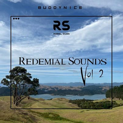 Buddynice Redemial Sounds Vol 2 (Deep House)