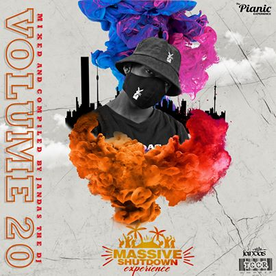 JandasTheDj The Pianic Experience Vol. 20 (The Massive Shutdown Experience Edition)