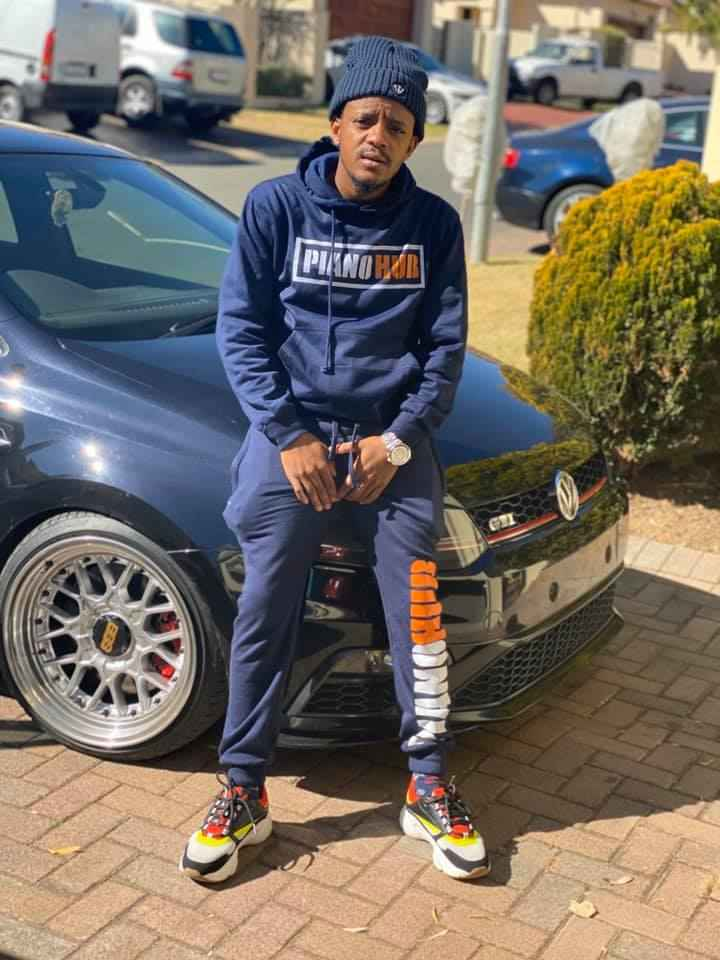 Kabza De Small: I Never Underrated Anyone with The Title of My Album