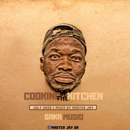 Master Jay Cooking In The Kitchen (Guest mix)