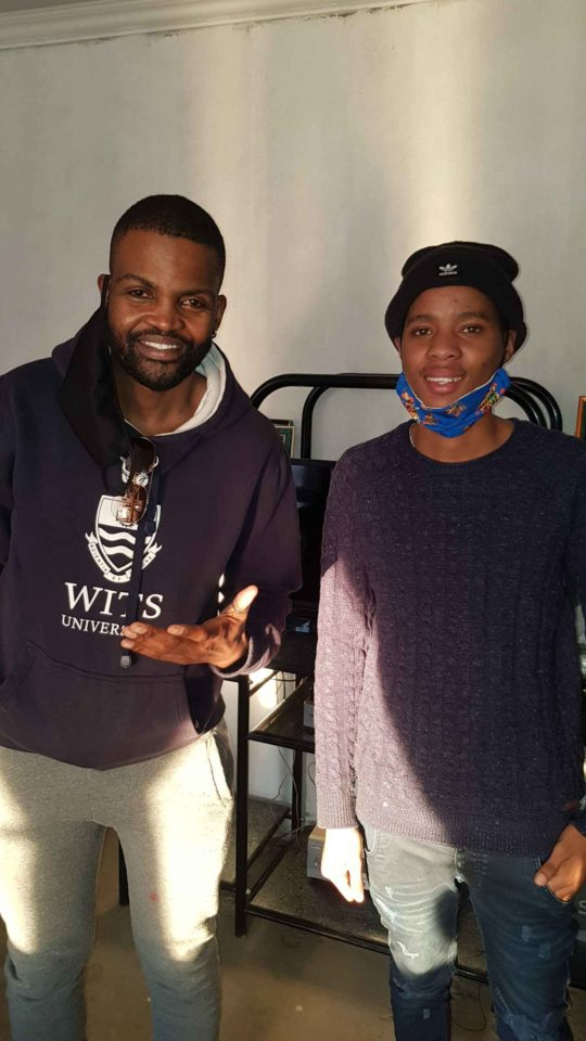 Is DJ Cleo Cooking Something Fresh With MellowBone