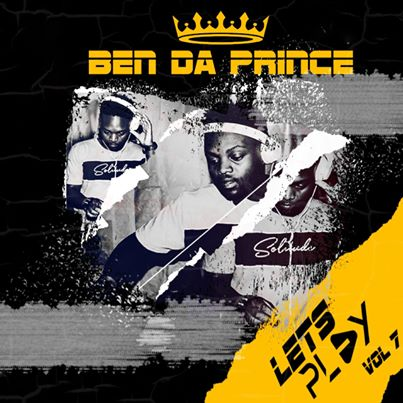 Ben Da Prince Lets Play Vol. 7