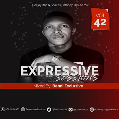 Benni Exclusive Expressive Sessions #42 Mix