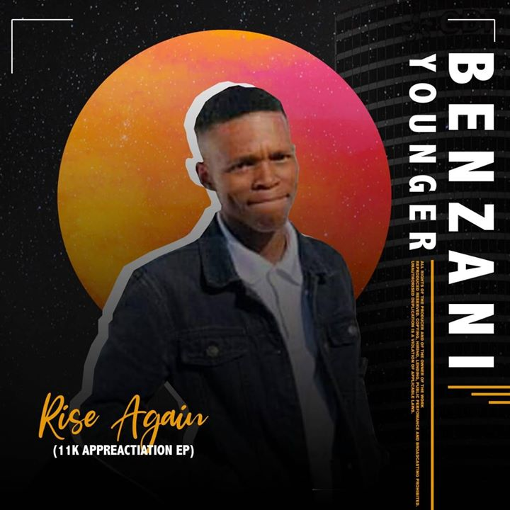 Benzani Younger Rise Again EP