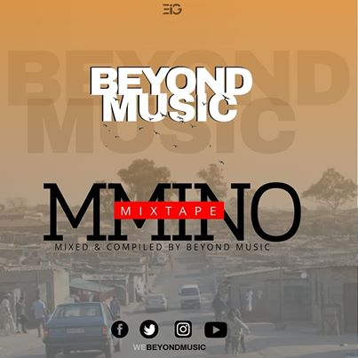 Beyond Music Mmino 001