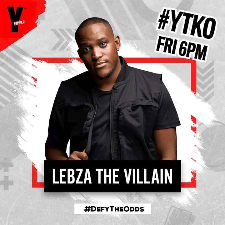 Lebza TheVillain YTKO Mix (7 AUG)