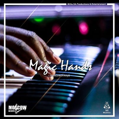 Moscow On Keyz Magic Hands
