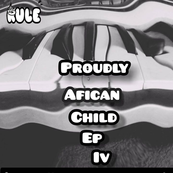 Rule Team Konka Proudly African Child IV
