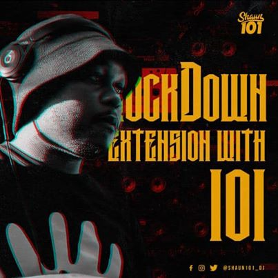 Shaun101 Lockdown Extension With 101 Episode 14