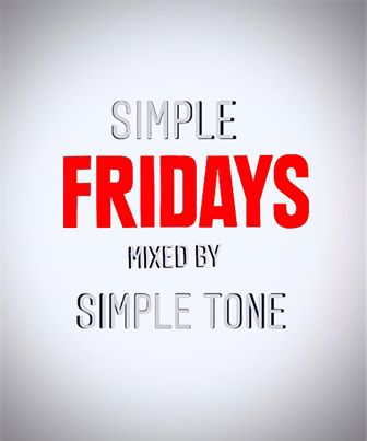 Simple Tone Simple Fridays Mix
