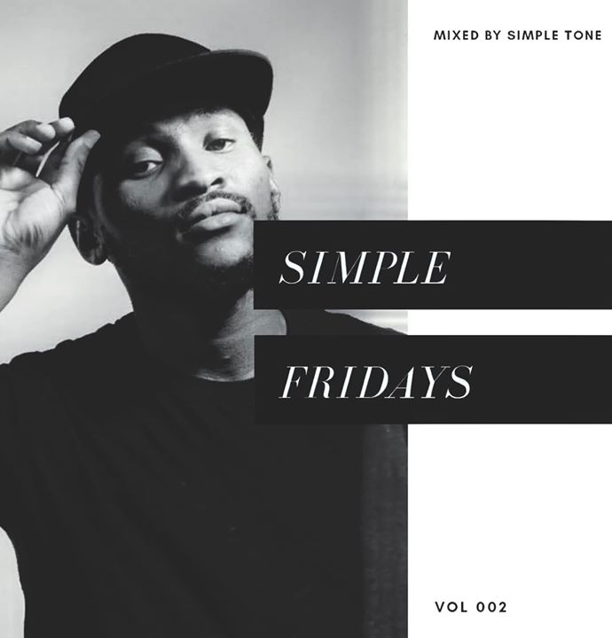 Simple Tone Simple Fridays Vol 2