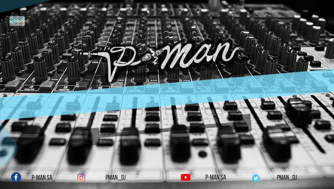 Theo Ft. Zonke Thinking About You (P-Man Piano Remix)