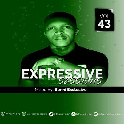 Benni Exclusive Expressive Sessions#43 Mix