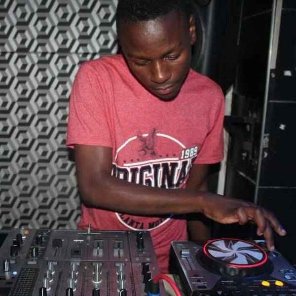 DJ Tondani Gatsheni Home Coming