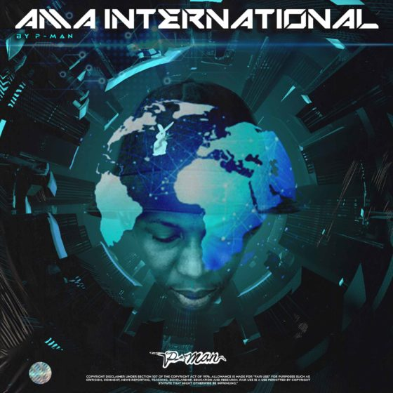 P-Man AmaInternational