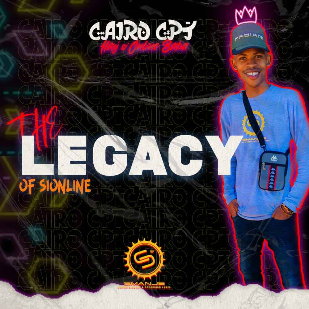 Cairo Cpt The Legacy Of Si Online