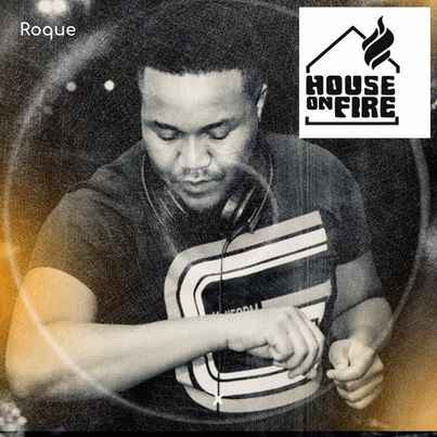 Roque House on Fire (Deep Sessions 4)