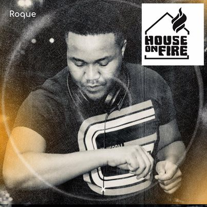 Roque House on Fire Deep Sessions 2