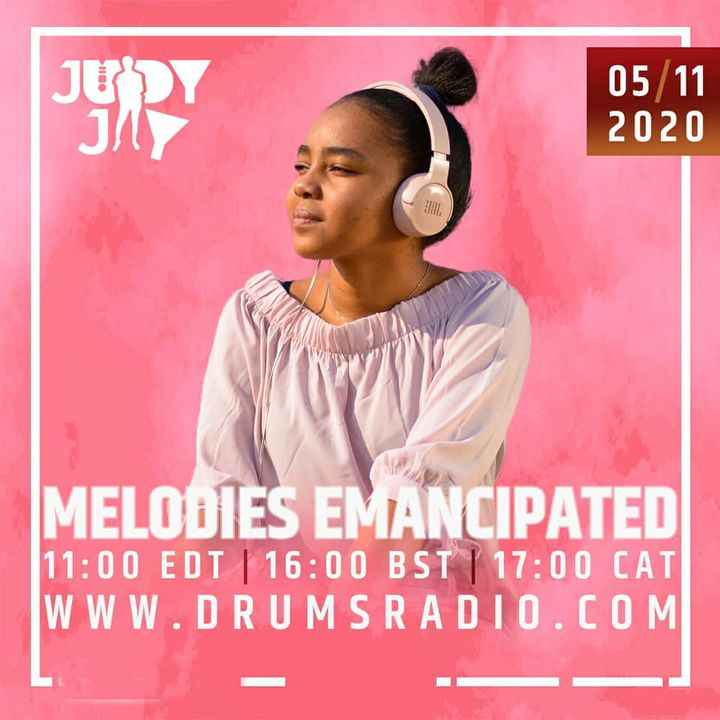 Judy Jay Melodies Emanciapated Mix