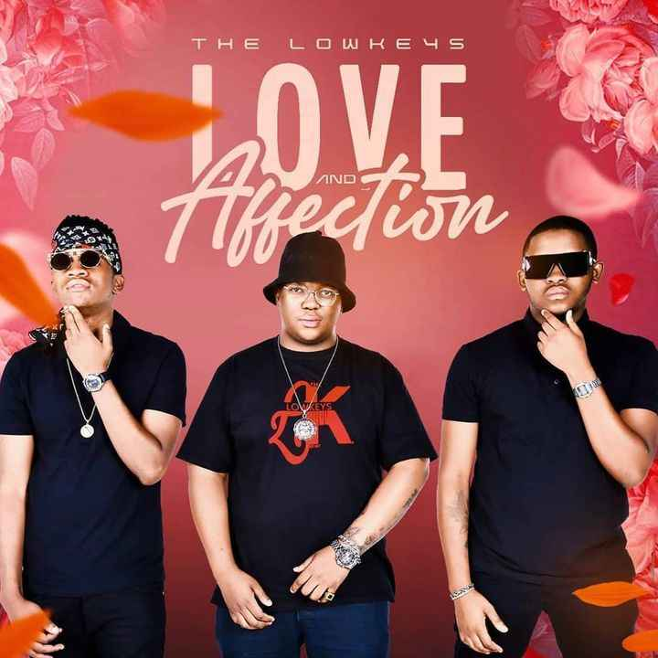 The Lowkeys Love & Affection EP