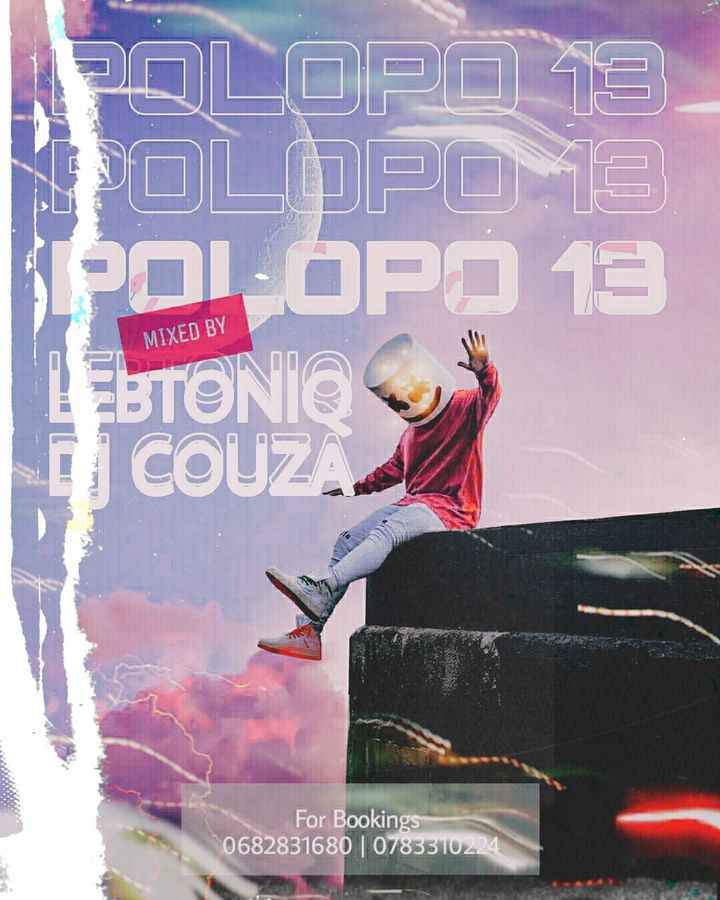 Dj Couza POLOPO 13 (Guest Mix)