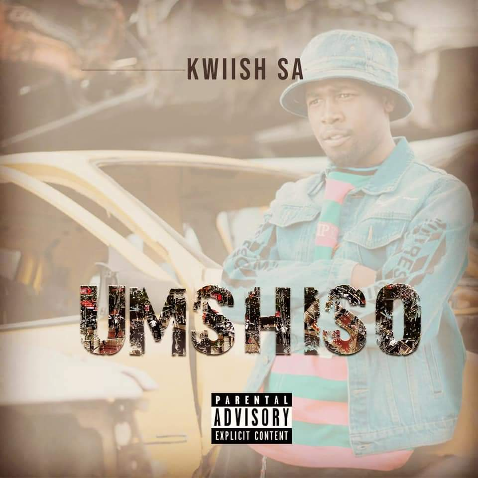 Kwiish SA & DJ Phat Cat Ka painelwa ft. Steven Lee Lewis