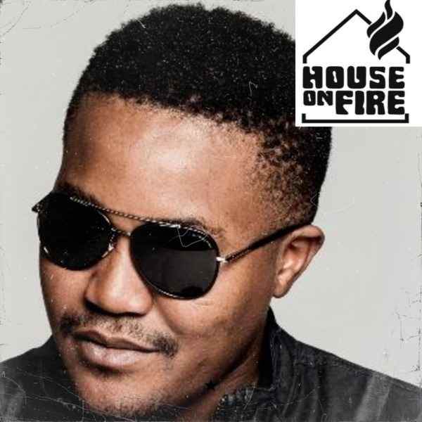 Roque House on Fire (Deep Sessions 3)