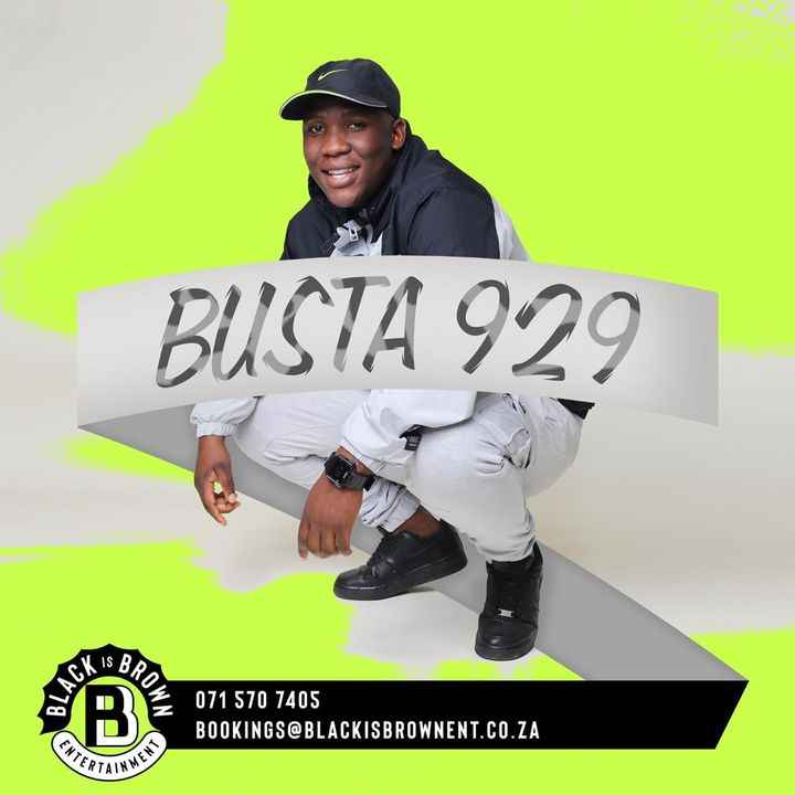 Busta 929 & LAZI Leave The World Behind