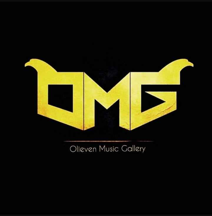 Olieven Music Gallery - Strictly Olieven Vol. 1