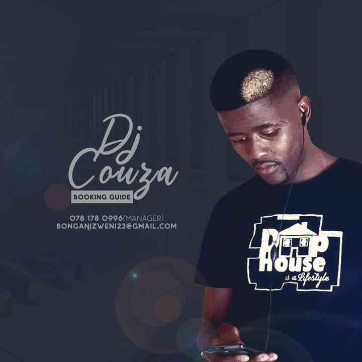 DJ Couza ft. CKM Life On a Road
