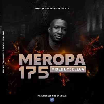 Ceega Meropa 175 (January Chilled Sounds Live Recorded)