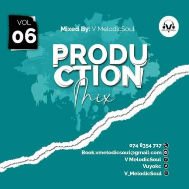 V Melodicsoul  100% Production Vol. 6